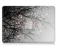 """Недорогие -MacBook Кейс для Растения пластик Новый MacBook Pro 15"""" / Новый MacBook Pro 13"""" / MacBook Pro, 15 дюймов"""