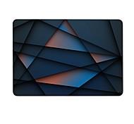"""Недорогие -MacBook Кейс для Цвет неба пластик Новый MacBook Pro 15"""" / Новый MacBook Pro 13"""" / MacBook Pro, 15 дюймов"""