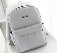 cheap -Backpacks Solid Colored Canvas for Macbook Air 11-inch / MacBook 12''