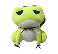 cheap -Frog Stuffed Animal Plush Toy Lovely Cartoon All Gift 1pcs