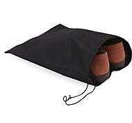 Недорогие -Нетканые Прямоугольная Новый дизайн Главная организация, 3шт Мешки для хранения / Мешки для обуви