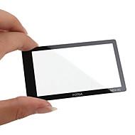 ソニーNEX-3 / NEX-5用fotga®プレミアム液晶画面パネルの保護ガラス