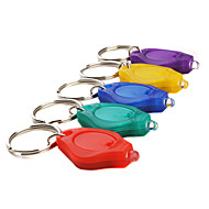 cheap Flashlights, Lanterns & Lights-Key Chain Flashlights Plastic for CR2016