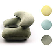 cheap -Traveling Comfort Pillow with Headrest