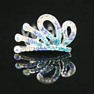 alloy tiaras headpiece vjenčanje party elegantan klasični ženski stil