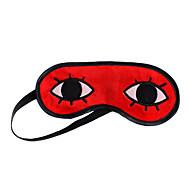 Masker geinspireerd door Gintama Okita Sougo Anime Cosplay Accessoires Masker Rood Textiel Binnenwerk Mannelijk