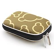 お買い得  バッグ-コンパクトカメラのための普遍的なスタイリッシュ保護袋