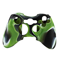 cheap -Game Controller Case Protector For Xbox 360 ,  Game Controller Case Protector Silicone 1 pcs unit