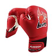 Bokshandschoenen Bokszakhandschoenen Trainingsbokshandschoenen Worstel MMA-handschoenen voor Boksen Mixed Martial Arts (MMA)Lange Vinger