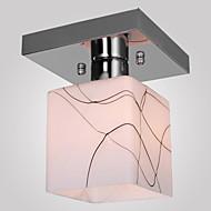 preiswerte -Modern/Zeitgenössisch Unterputz Für Küche Glühbirne nicht inklusive