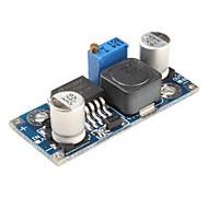 お買い得  Arduino 用アクセサリー-DC 3〜40V〜DC 1.5〜35V可変降圧電源モジュール