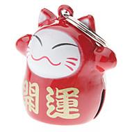 halpa -Kissa Koira Merkit Kello Sarjakuvamalli Alumiini