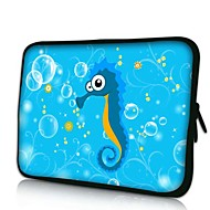 "Sea Horse 7 ""неопреновый защитный чехол для IPad Mini / Galaxy Nexus Tab2 P3100/P6200/Google 7/Kindle пожарной HD"