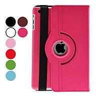 Чехол с подставкой для iPad Мини 3, iPad Мини 2, iPad Мини (разные цвета)