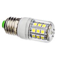 3.5 E26/E27 LED-maissilamput 30 ledit SMD 5050 Neutraali valkoinen 6000lm 6000KK AC 110-130 AC 220-240V