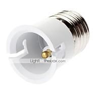 e27 - b22-b22 ampul adaptörü yüksek kaliteli aydınlatma aksesuarları