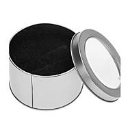 abordables Caja de Reloj-Cajas de Reloj Metal Accesorios Reloj 0.02 Alta calidad