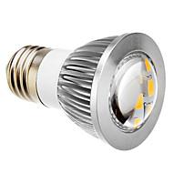 LED Spotlight 16 SMD 5630 lm Warm White 3000 K AC 110-130 AC 220-240 V