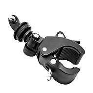 お買い得  スポーツカメラ & GoPro 用アクセサリー-三脚 取付方法 ために アクションカメラ Gopro 5 Gopro 4 Black Gopro 4 Session Gopro 4 Silver Gopro 4 Gopro 3/2/1 バイク プラスチック - 2pcs