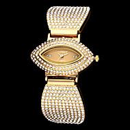 Pave Watch Band