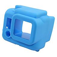 お買い得  スポーツカメラ & GoPro 用アクセサリー-アクセサリー 保護ケース バッグ 高品質 ために アクションカメラ Gopro 3 Gopro 2 Sport DV ユニバーサル