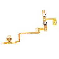 Botón de volumen Power Flex Cable para Apple iPod