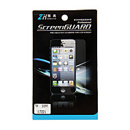 Transparent Screen Guard for SONY LT22i Screen Protectors for Sony