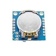 (Arduinoのための)のためのI2C RTCのDS1307リアルタイムクロックモジュール(X lir2032 1)