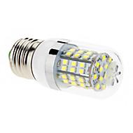 abordables Daiwl-E26/E27 Bombillas LED de Mazorca T 60 SMD 2835 550-680 lm Blanco Fresco AC 100-240 V