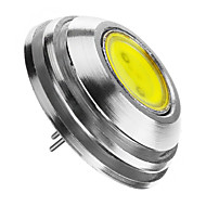 お買い得  LED ボール型電球-1個 2 W 160 lm G4 LEDボール型電球 1 LEDビーズ COB 装飾用 温白色 / クールホワイト 12 V