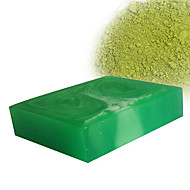 Tianxuan Handmade Matcha Tea Tree Soap Whitening Anti-Acne 100g
