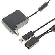 Kinect Sensor Power Supply US Plug Voor Xbox360