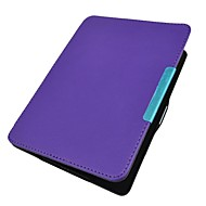 お買い得  タブレット用アクセサリー-ケース 用途 KOBO フルボディケース フルボディーケース ソリッド ハード PUレザー のために