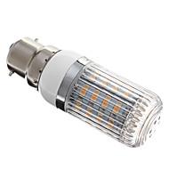 お買い得  LeXing-300 lm B22 LEDコーン型電球 T 36 LEDの SMD 5730 調光可能 温白色 AC 220-240V