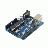 お買い得  -Arduinoのための無料のUSBケーブルでfunduino宇野開発ボードatmega8u2ムーマイクロコントローラ