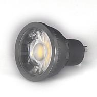 お買い得  LED スポットライト-5ワットハイパワーCOBは350-400lm 49 * 56ミリメートルac85-265v電球GU10を主導しました