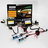 12V 35W H7 Hid Xenon Conversion Kit 5000K