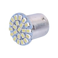 abordables Otras Luces LED-SO.K 1 Pieza 1157 Bombillas 2W LED de Alto Rendimiento 22 Luz de la cola For Universal