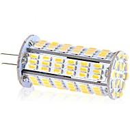 お買い得  LED コーン型電球-YWXLIGHT® 5 W 400 lm G4 LEDコーン型電球 T 126 LEDビーズ SMD 3014 クールホワイト 12 V / 24 V / RoHs