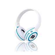 cheap Headsets & Headphones-Zealot N65 Headphones (Headband)ForMedia Player/Tablet Mobile Phone ComputerWithWith Microphone Volume Control FM Radio Gaming Hi-Fi