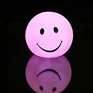 smiler rotocast farge endring Nattlys