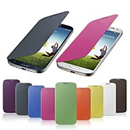 Classical PU Leather Case for Samsung Galaxy S4 9500 (Assorted Colors)