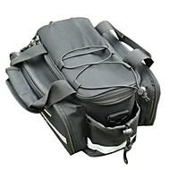 West biking 자전거 가방 20L자전거 트렁크 백/자전거 짐바구니 여행 가방 자전거 트렁크 백 방수 비 방지 먼지 방지 방습 착용할 수 있는 다기능 싸이클 가방 나이론 싸이클 백 캠핑 & 하이킹 등산 수영 수렵 여행 사이클링