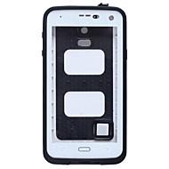 voordelige Telefoon hoesjes-redpepper waterdichte behuizing met speaker beschermer ontwerp voor Samaung galaxy s5 i9600 (verschillende kleuren)