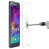 koppeling droom premium gehard glas screen protector met standaard voor samsung galaxy note4 n9100