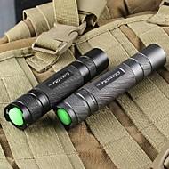 4 LED taskulamput LED 700 lm 4.0 Tila - Ladattava Telttailu/Retkely/Luolailu Päivittäiskäyttöön Pyöräily Metsästys Kiipeily Matkailu