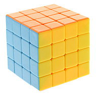 お買い得  -ルービックキューブ WUQUE 142 4*4*4 スムーズなスピードキューブ マジックキューブ パズルキューブ プロフェッショナルレベル スピード 方形 新年 こどもの日 ギフト