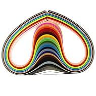 abordables Papel y Trabajo en Papel-1 pcs El plastico Oficina / Carrera Kits para Álbumes de Recortes