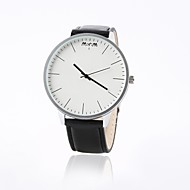 Personalized Fashionable Men's Watch Dress Watch With Simple design