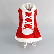 Pet Noel Kostümleri